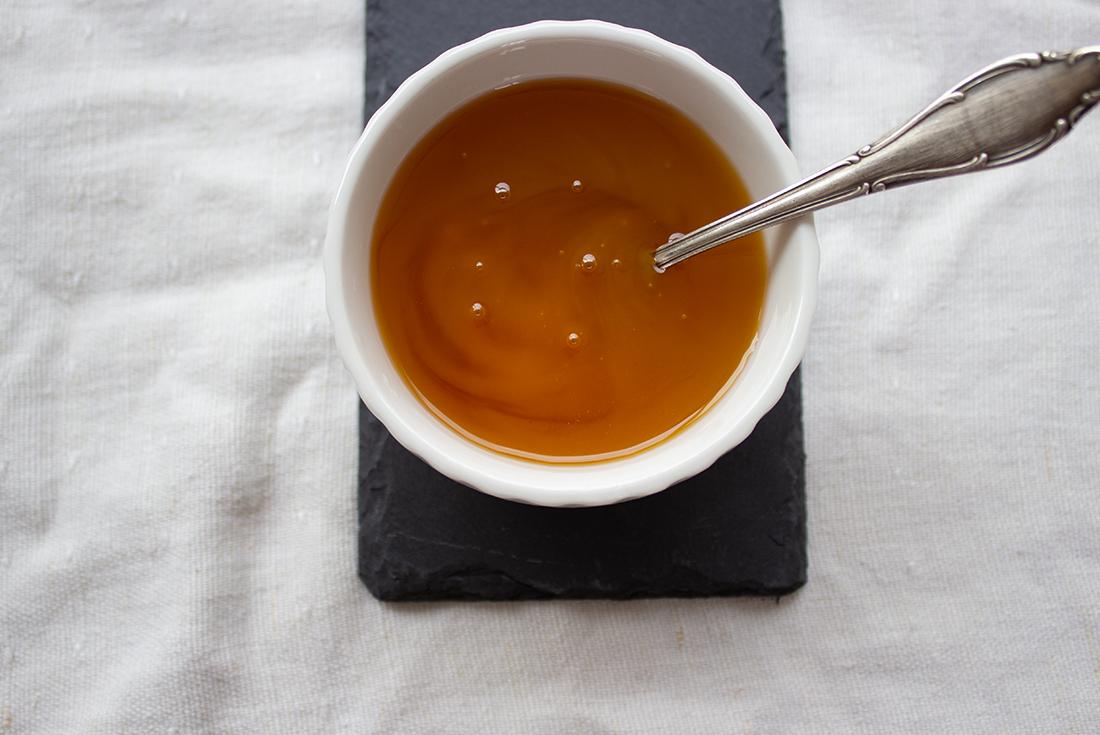 Meine Empfehlung: Honig direkt vom Imker vor Ort kaufen.