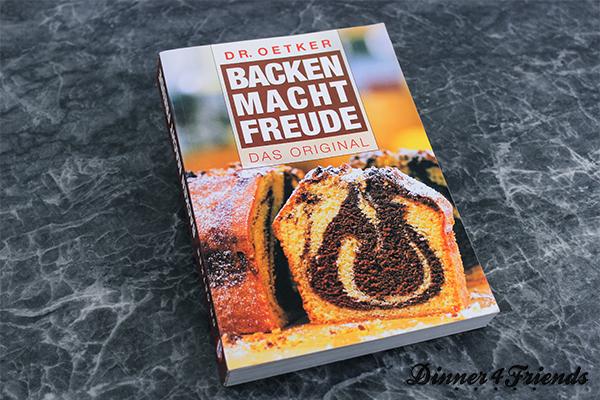 Das Standardwerk für Hobby-Bäcker.