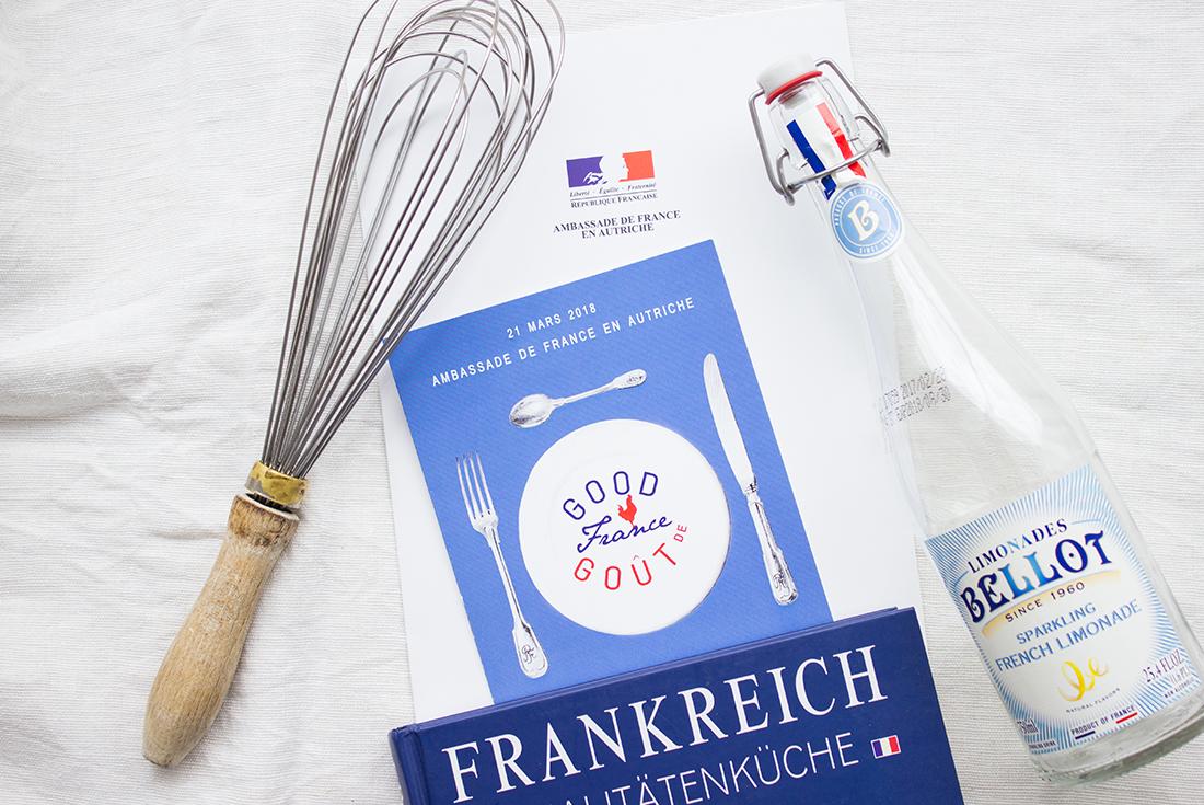 Französische Küche: Ich liebe sie!