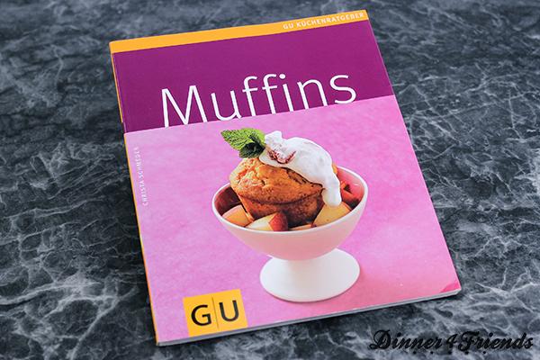 Das Muffin-Backbuch von GU ist ein Schnäppchen und jeden Cent wert.
