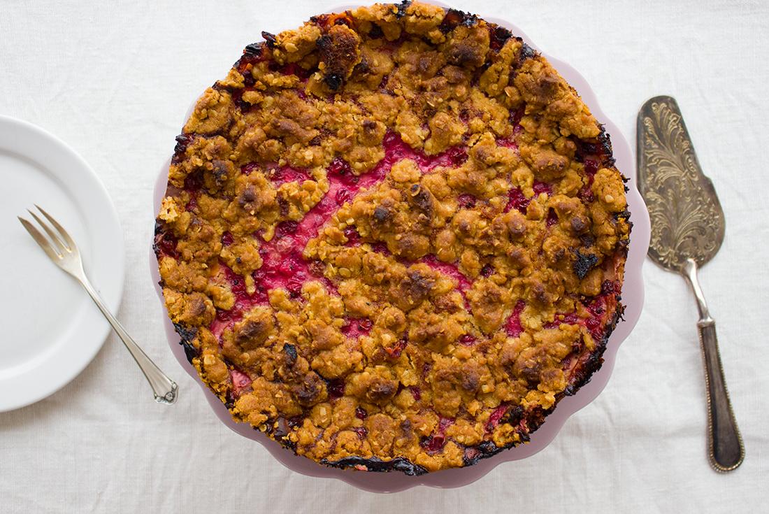 Der perfekte Sommerkuchen: Johannisbeer_Quark_Streuselkuchen