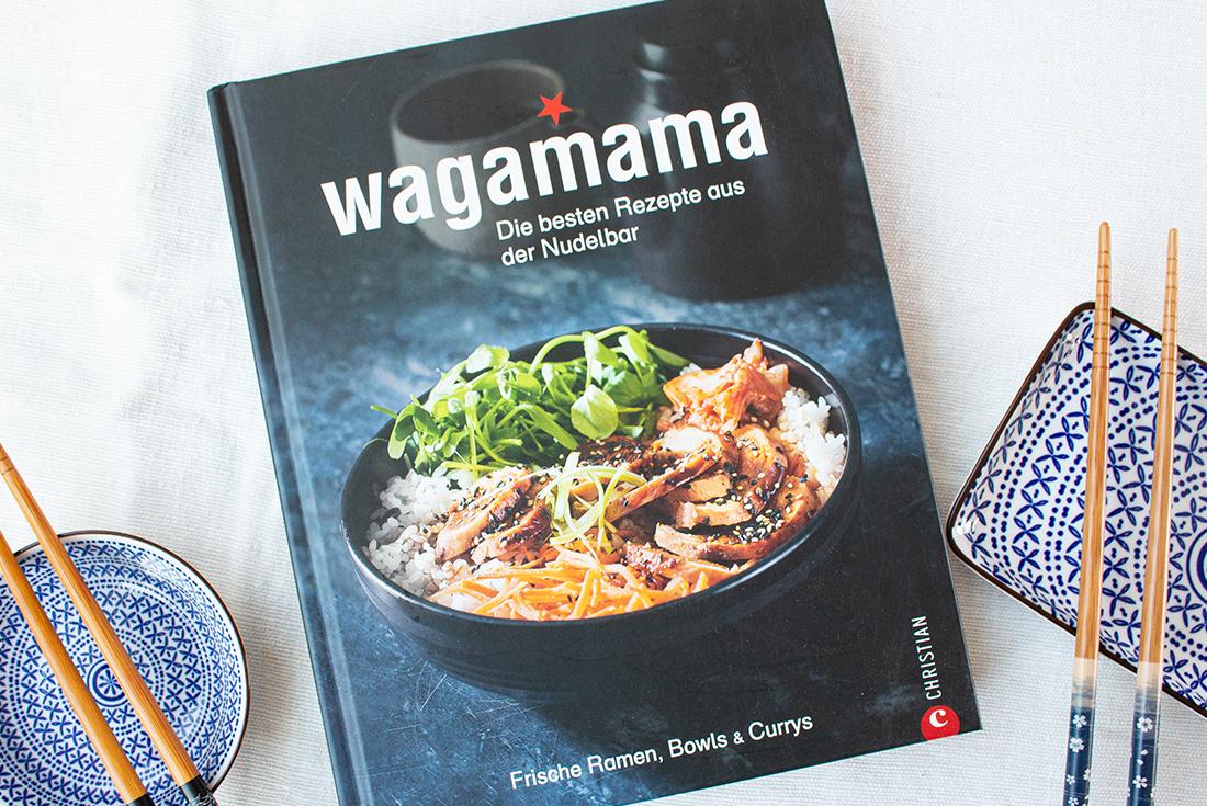 Wagamama: Frische Ramen, Bowls & Currys