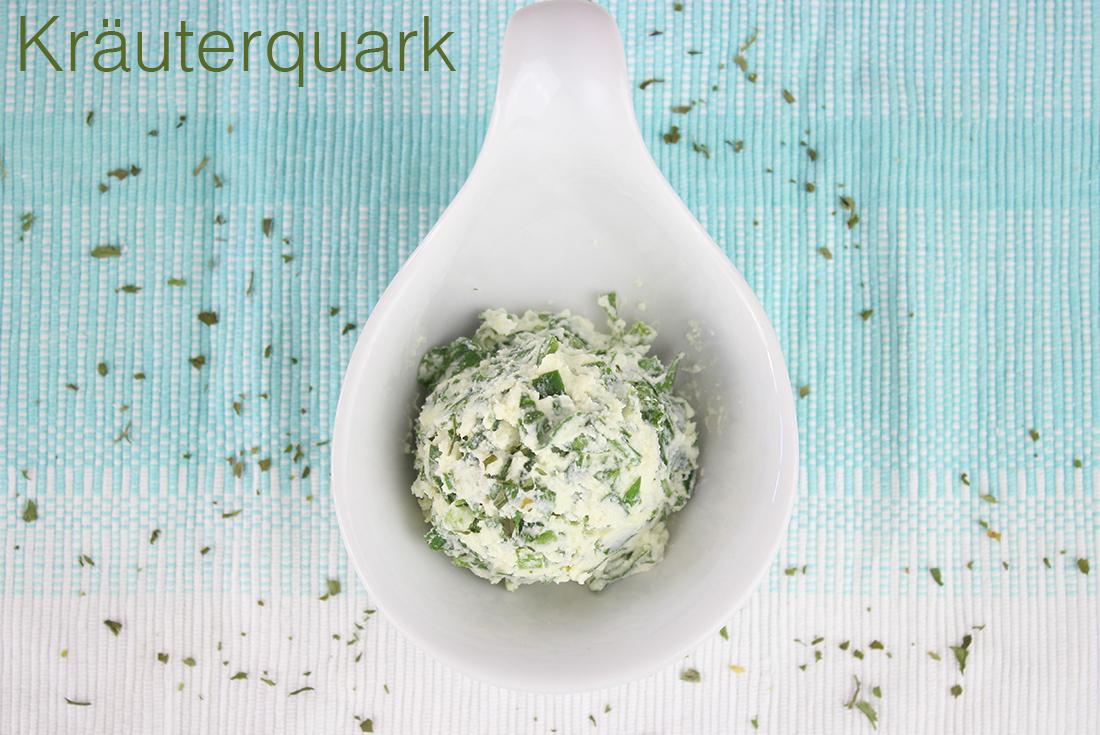 Kräuterquark: easy-peasy selbst gemacht