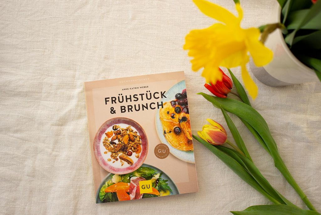 Rezepte für meine liebste Mahlzeit: Frühstück & Brunch aus dem GU Verlag.