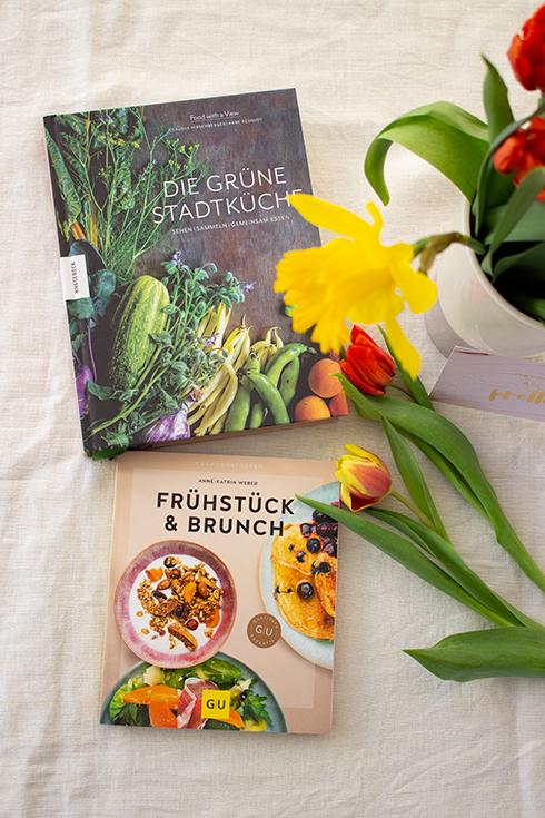 Meine Lieblinge im März: Tulpen, Frühstück und Stadtküche