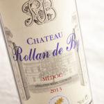 Rotwein aus dem Médoc