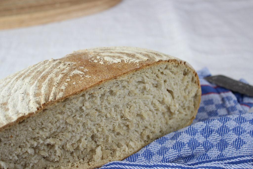 Münsterländer Brot