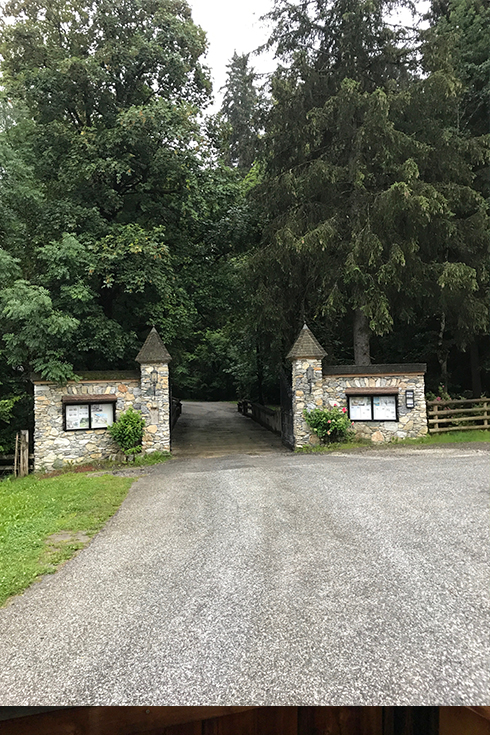 Perfekte Location für Hochzeiten: hideaway Schloss Mittersill.