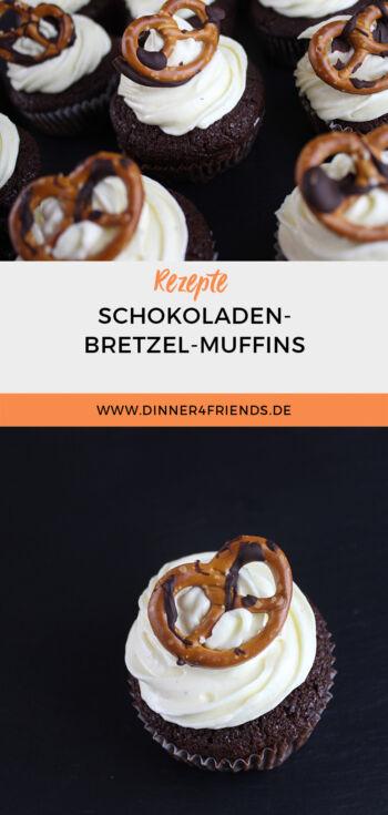 Schoko-Bretzel-Muffins