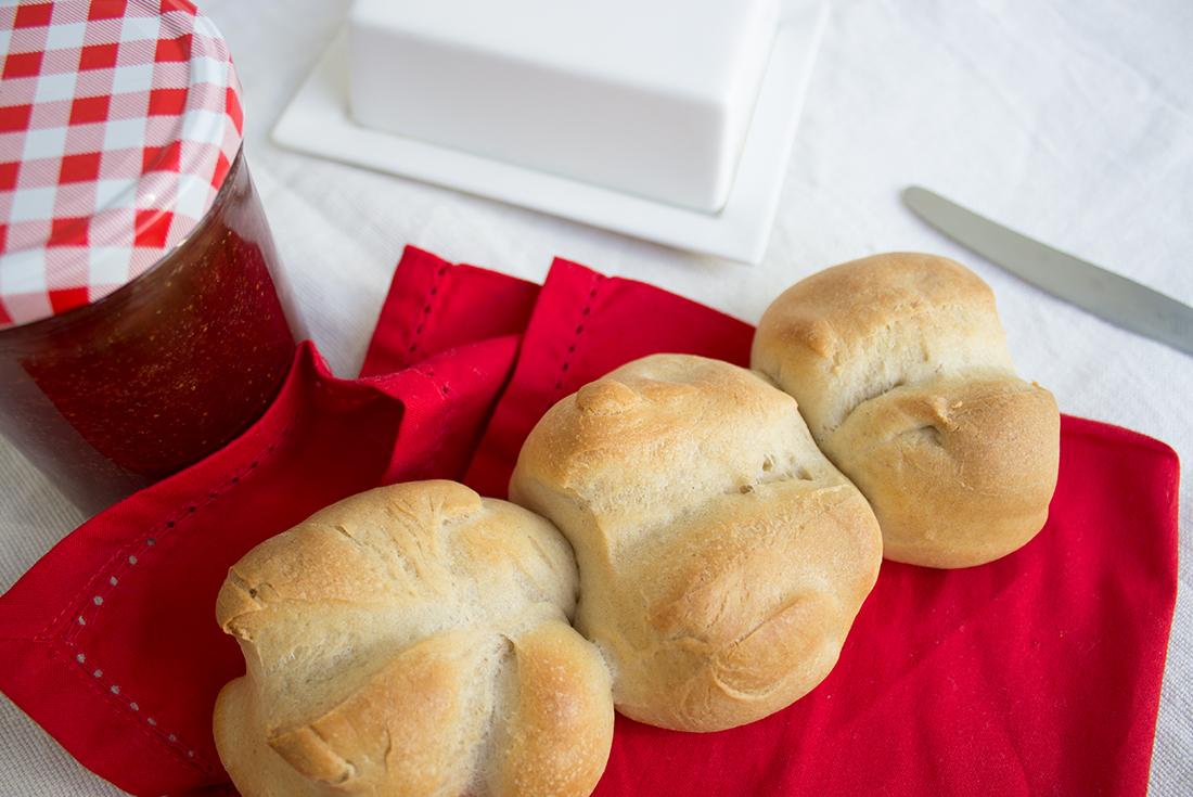 Schweizer Brot nach Lutz Geissler