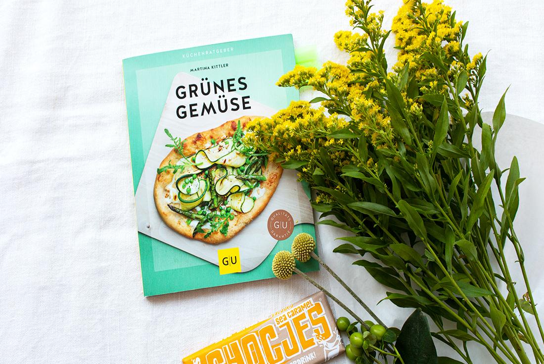 Meine Lieblinge im September: Chocjes und grünes Gemüse