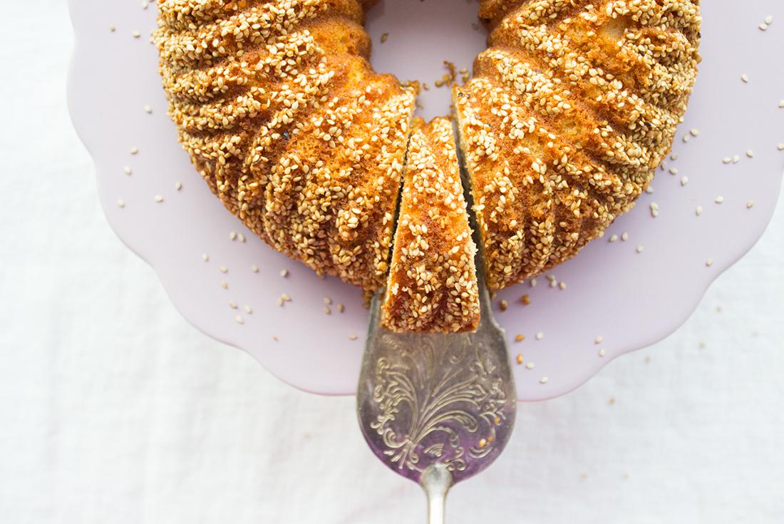 Foodblogger-Rezept im Test: Sesam-Guglhupf mit Kondensmilch