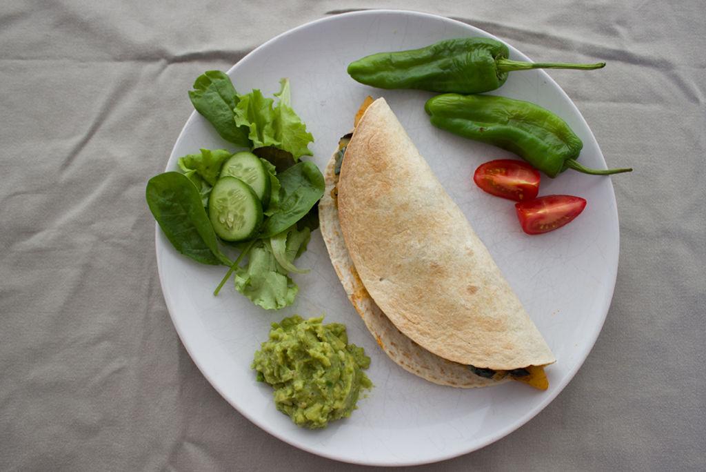 Mexikanisch für zuhause: Simpel, gesund und lecker.