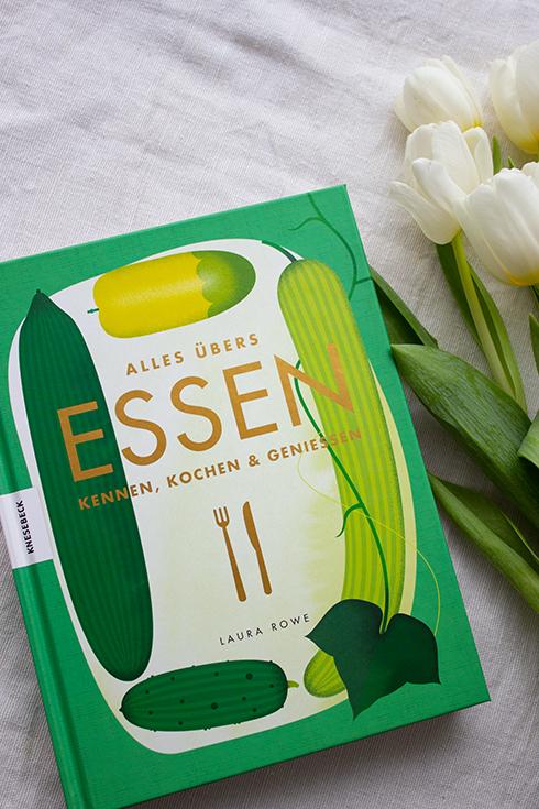 Tulpen, Alles übers Essen und Dessertwein: meine Lieblinge im Februar.