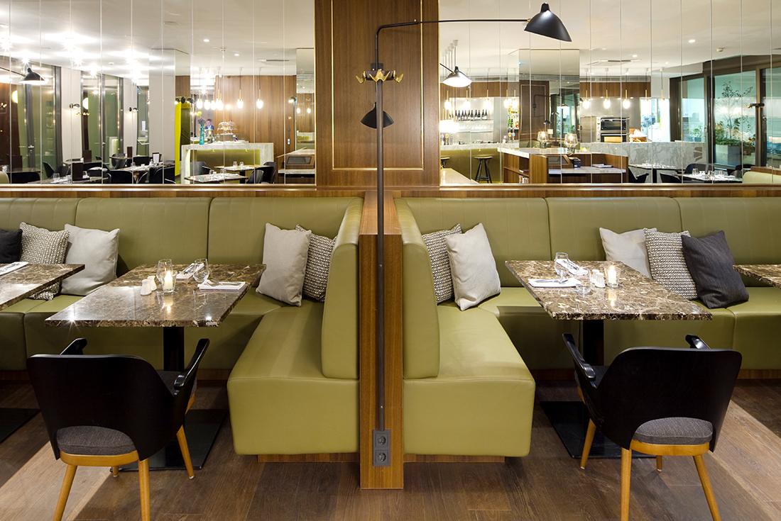 Eines meiner liebsten Frühstückslokale in Wien mit kidnerkarte: Das Vienna Guesthouse.