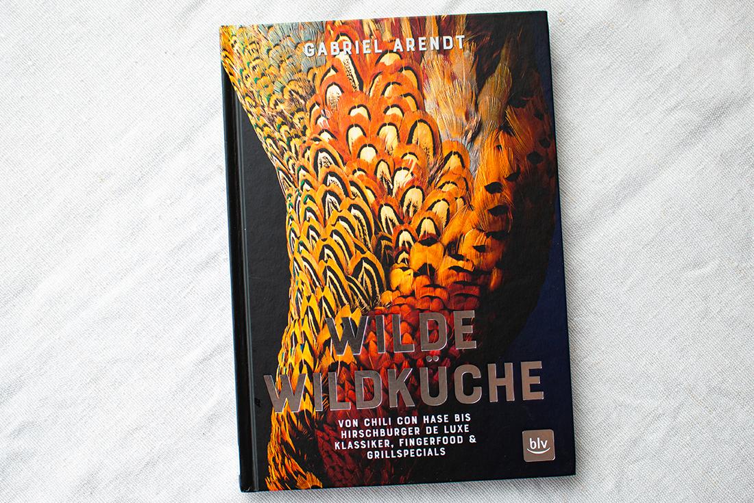 Wilde Wildküche Kochbuch