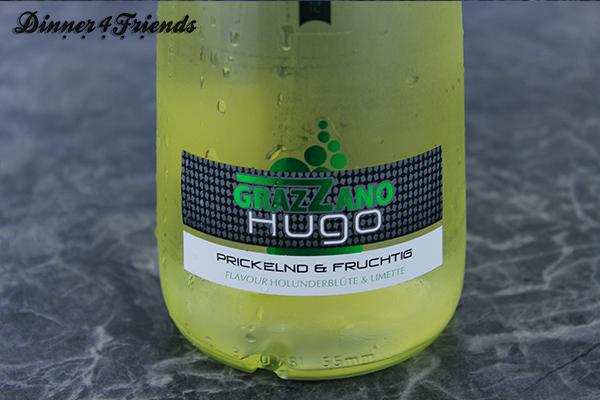 Unser Favorit: Hugo von Lidl. Unschlagbar günstig, unschlagbar lecker.