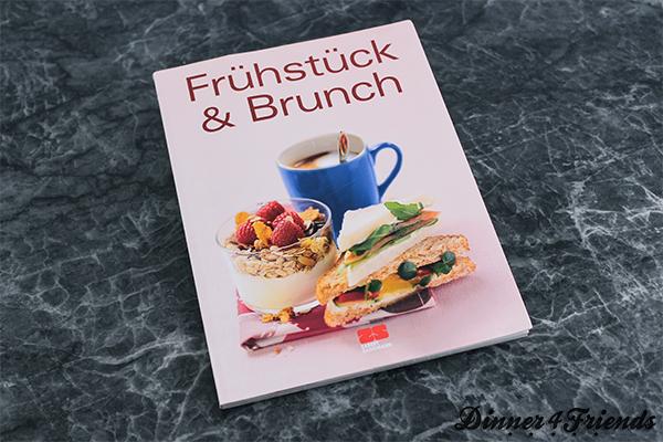 Brunch-Rezepte ohne Ende! Das Zabert Sandmann-Kochbuch ist ein Schnäppchen und mehr als jeden Cent wert!
