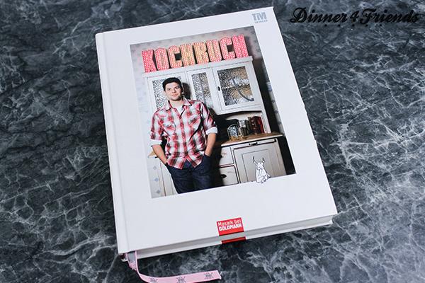 Mit dem Kochbuch von Tim Mälzer kann man nichts falsch machen, es bietet solide und abwechslungsreiche Rezepte.