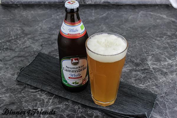 Bier ohne Alkohol - Neumarkter Lammsbräu macht es vor wie es perfekt schmeckt! Weizen, Helles oder Pils gibts auch als schmackhafte alkoholfreie Variante!
